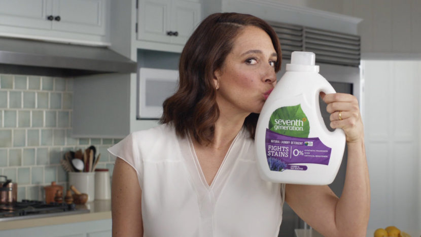 advertising-seventh-generation-taps-maya-rudolph-for-its-biggest-campaign-yet